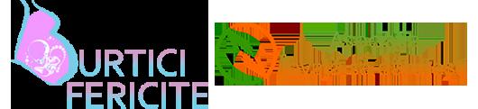 Burtici Fericite Logo